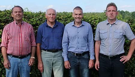 B�rgermeisterwahl: FWG Altenkirchen unterst�tzt Fred J�ngerich