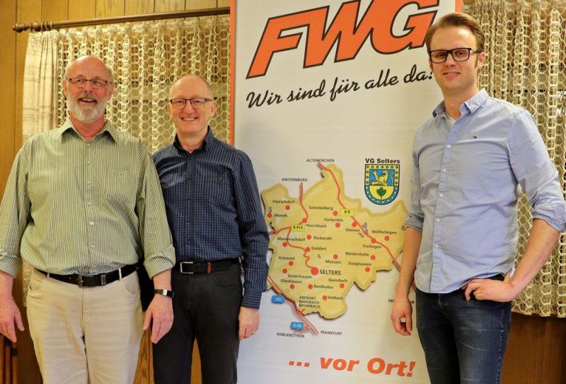 Freie Wähler Sessenhausen wollen wichtige Themen vorantreiben