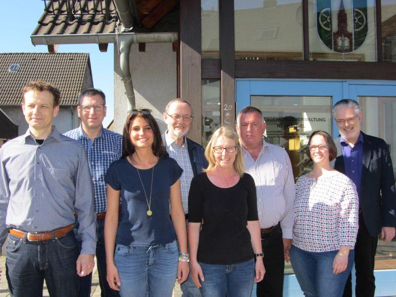 Freie Wählervereinigung Neuhäusel tritt bei Gemeinderatswahl an