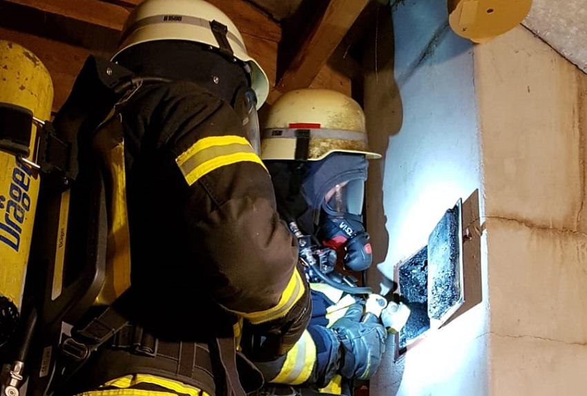 (Foto: Feuerwehr Wissen)