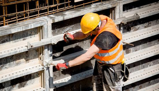 Mindestlohn für 1.050 Bauarbeiter im Kreis Altenkirchen gestiegen