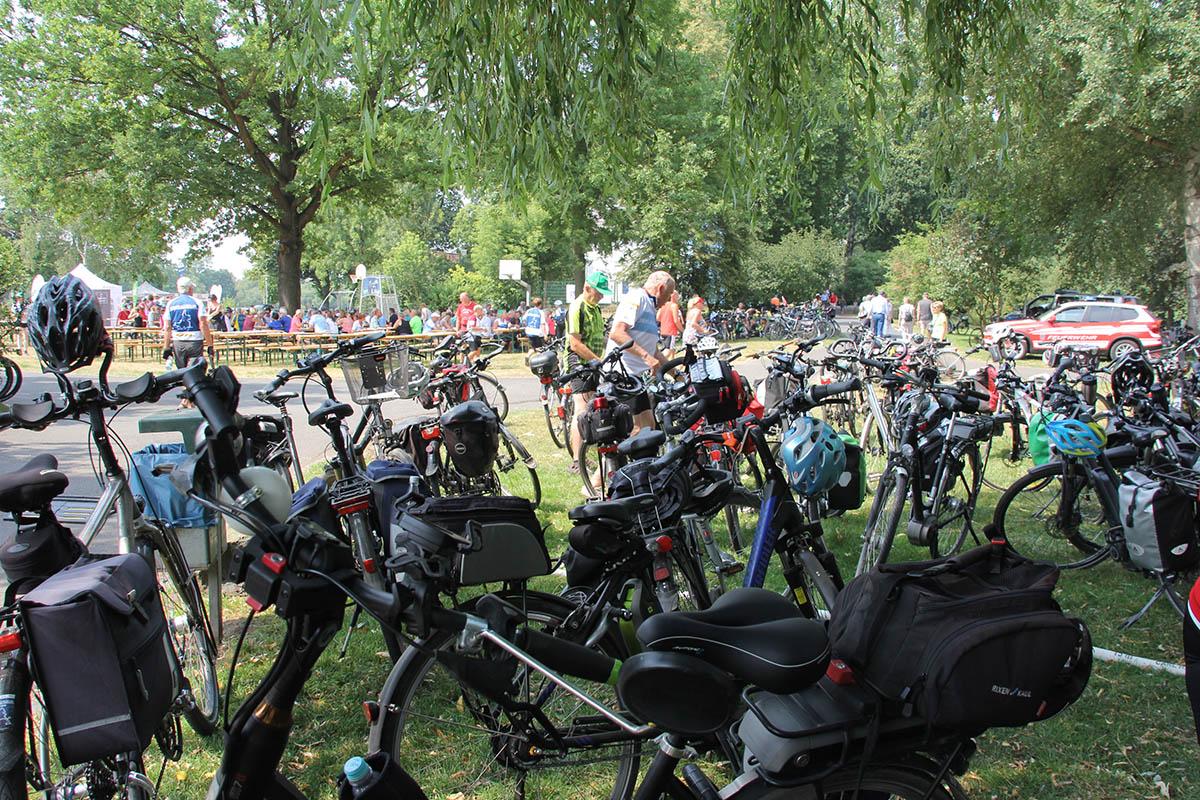 Bad Honnef lädt ein zu Fahrradfestival und Fotowettbewerb