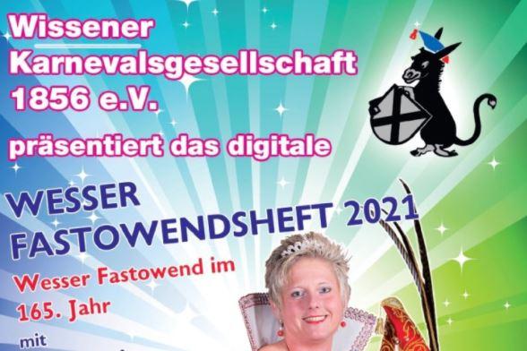 Online-Version Fastowendsheft: KG Wissen nutzt das digitale Forum