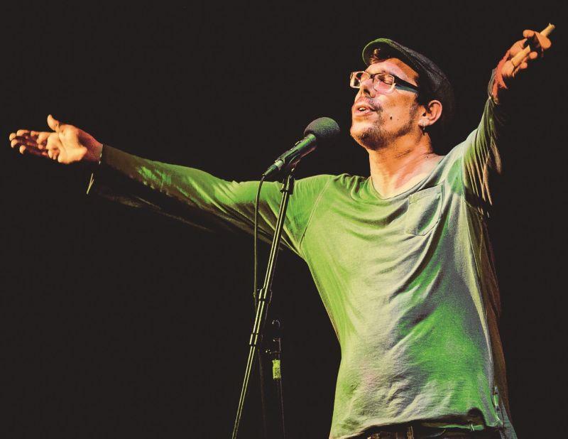 """Poetry Slam """"Heimat"""""""