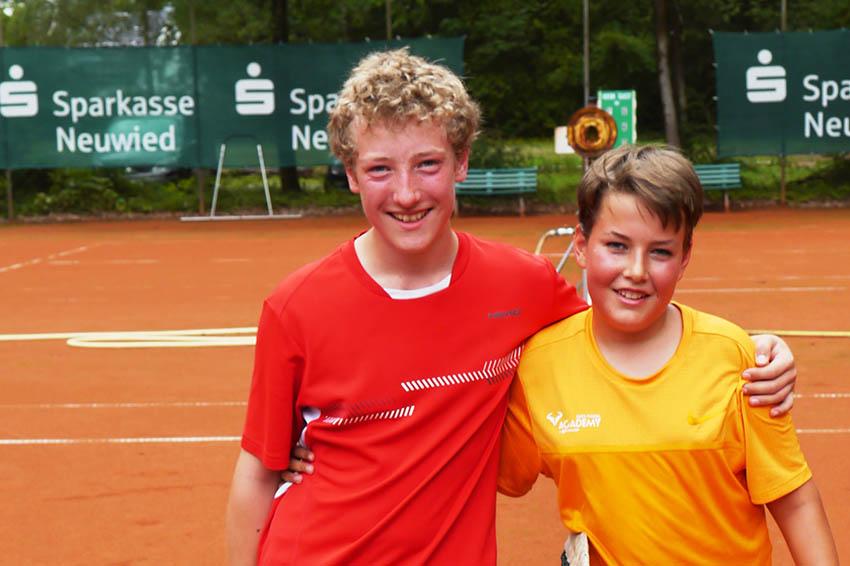 TC Steimel veranstaltete 3. Jugendcup