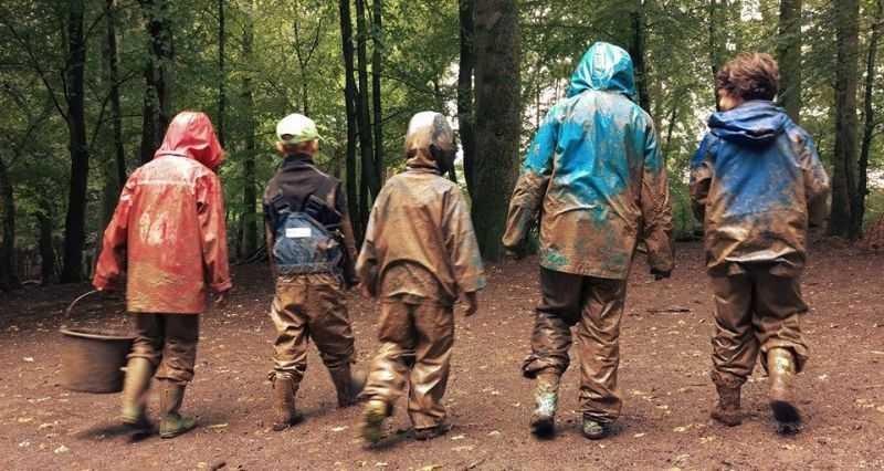 """""""Zweite Heimat"""": Anmeldestart für Kinderferienfreizeiten"""