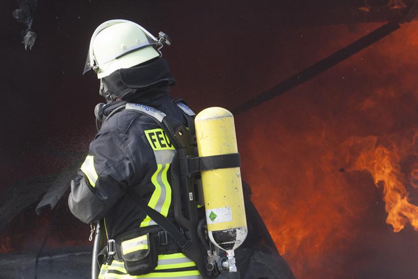 Das System Feuerwehr droht heißzulaufen