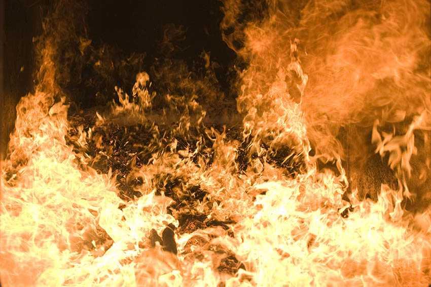 Erhöhte Waldbrandgefahr - die Feuerwehr gibt Tipps