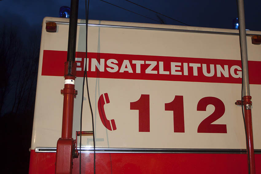 Feuerwehr-Vertreter tagen in Neuwied