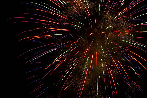 VG Puderbach nennt Fakten zum Silvesterfeuerwerk