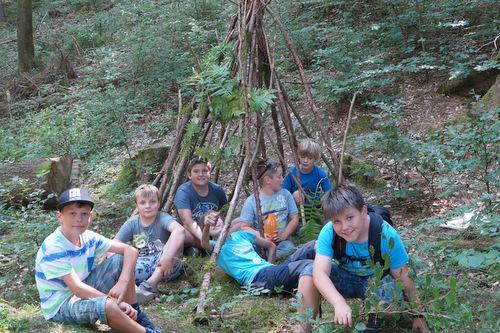 Forschercamp des Bergbaumuseums in diesem Jahr im Doppelpack