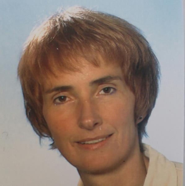 Die 56-jährige Jutta Blickheuser wird seit Dienstagmittag (6. August) vermisst. (Foto: privat)