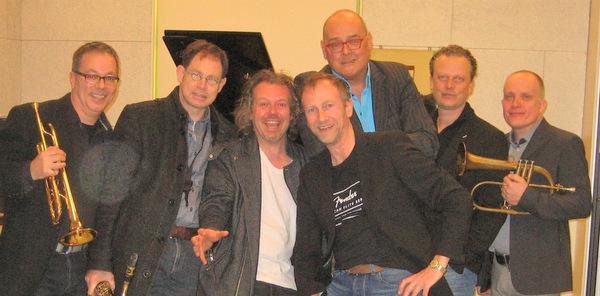 Europ�ischer Jazz der Extraklasse in Betzdorf
