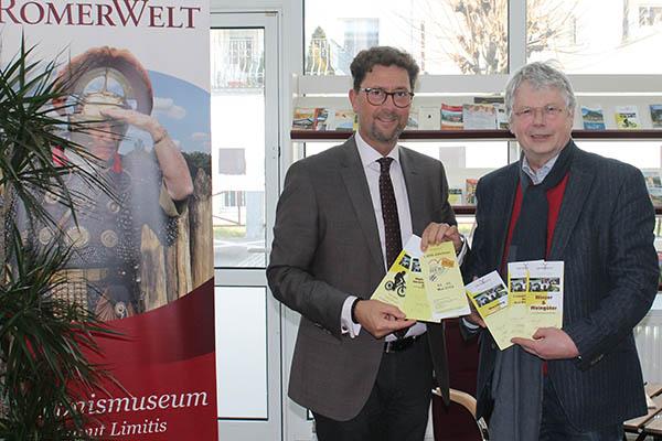 VG Bad Hönningen hält erweitertes Angebot für Touristen vor