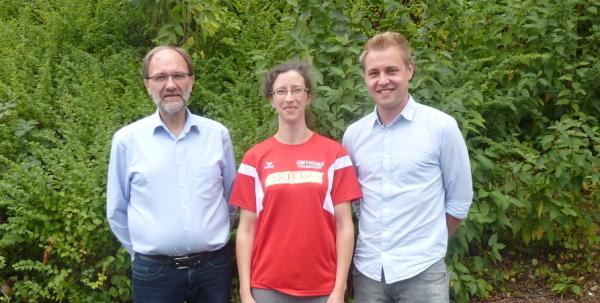 Etzbacher Sportverein und Grundschule kooperieren