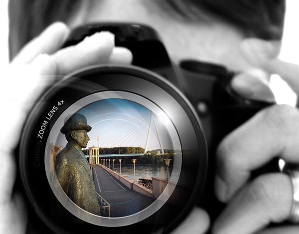 SWN läuten mit Fotowettbewerb Deichstadtfrühling ein
