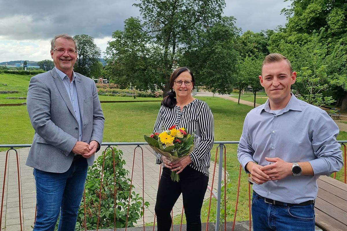 SPD-Stadtratsfraktion: Janick Helmut Schmitz neuer Geschäftsführer