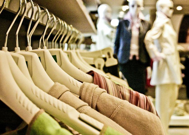 Frauensachenflohmarkt: Die Jagdsaison ist eröffnet