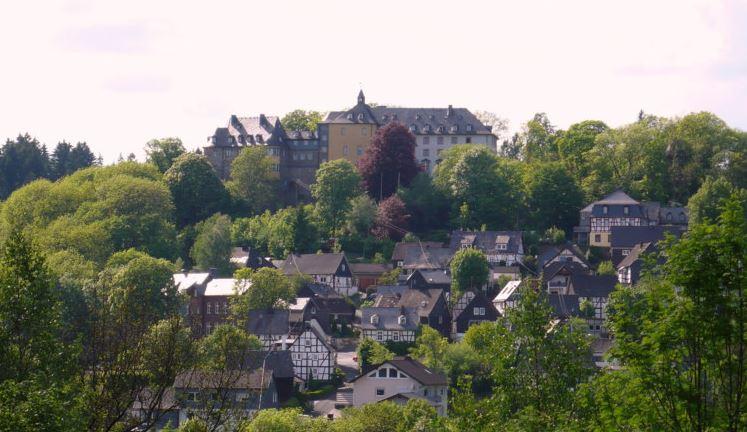 Internationale Wandertage: L�ufer und Wanderer zieht es nach Freusburg
