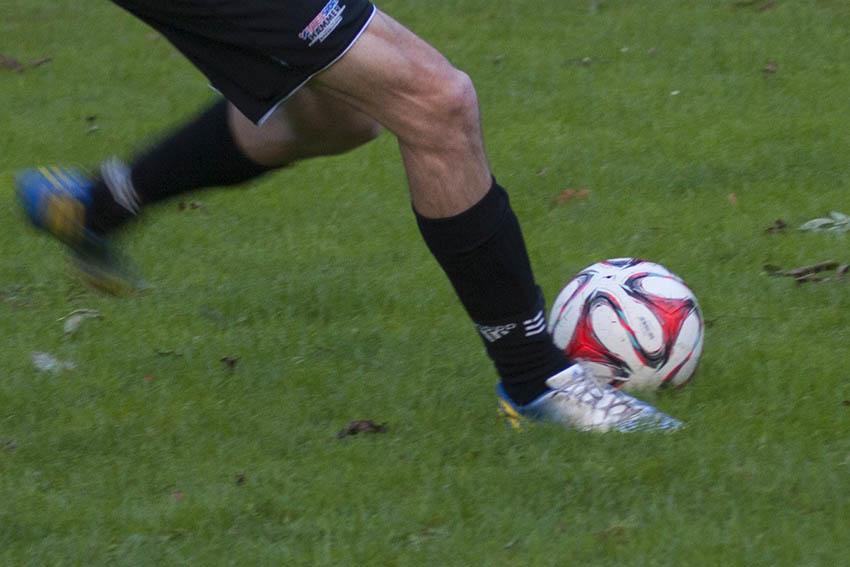 SG Grenzbachtal startet in die Kreispokalrunde