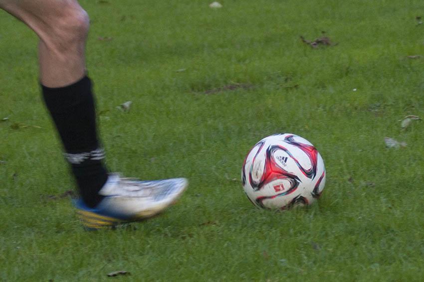Bundesliga-Luft im Schulstadion von Westerburg