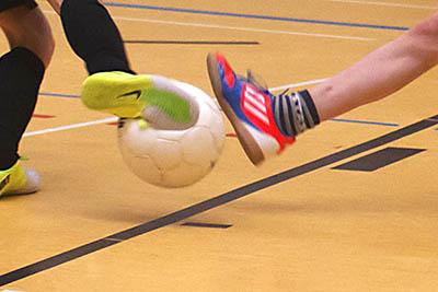 EWM-Cup 2019 vom 4. bis 6. Januar in der Rundsporthalle Hachenburg