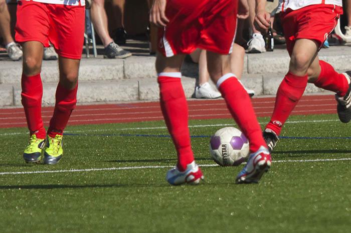 Fußballverband Rheinland unterbricht bis auf Weiteres den Spielbetrieb