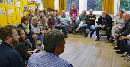 Jetzt sprechen die Eltern: Gericht soll Grundschul-Aus in Herkersdorf stoppen