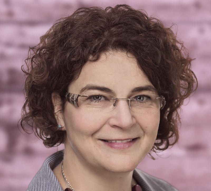 Fragen an die Bürgermeister-Kandidatin Gabriele Greis