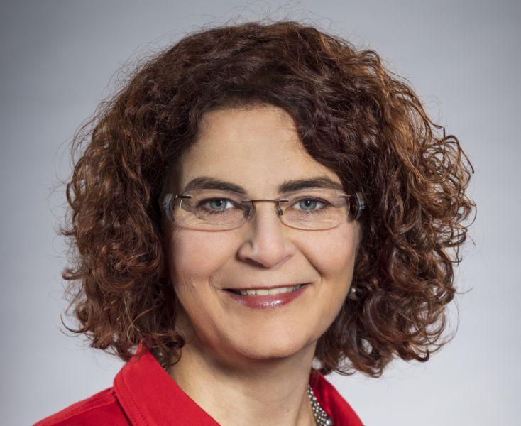 Gabriele Greis legt Kreistagsmandat und Fraktionsvorsitz nieder