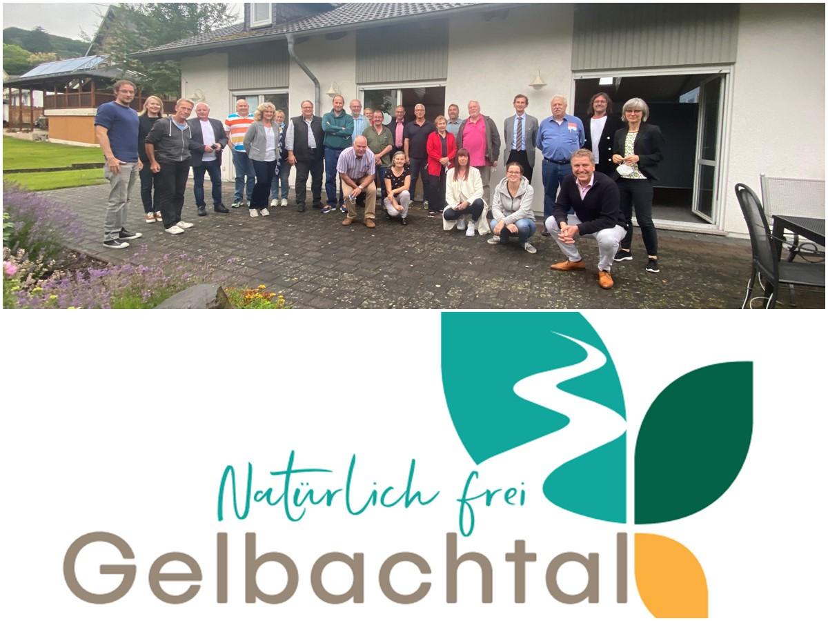 Gemeinsam das Gelbachtal entwickeln: Drei Verbandsgemeinden arbeiten zusammen