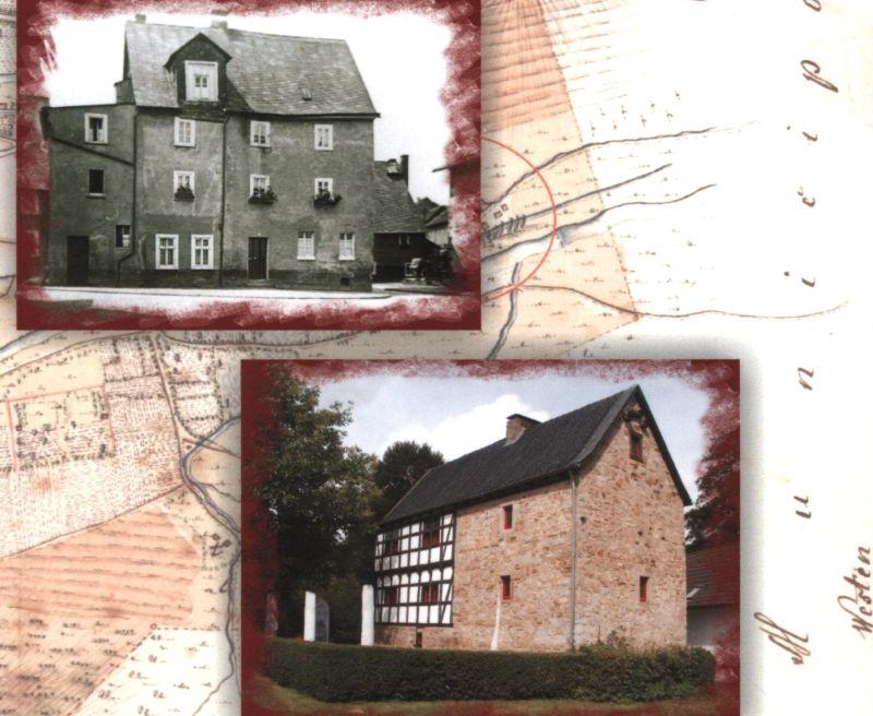"""Lesetipp: Das Siegener """"gemauerte Haus"""" und Burgen des Westerwalds"""