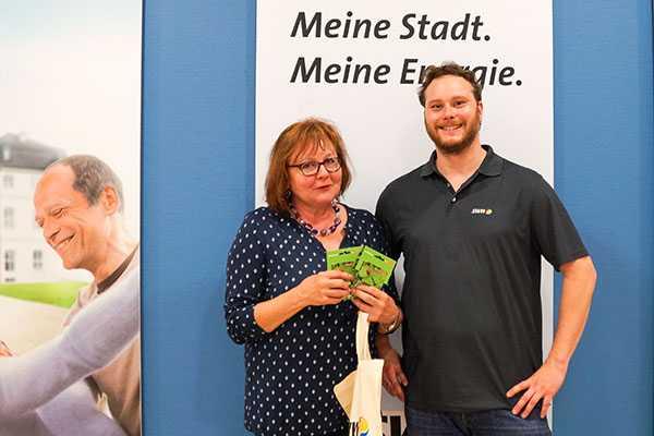 """Mit """"Deichstadtfrühling"""" Gutschein über 650 Euro gewonnen"""