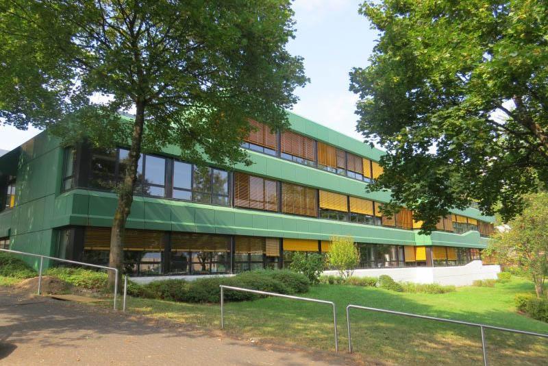 Tag der offenen Tür am Gymnasium im Kannenbäckerland