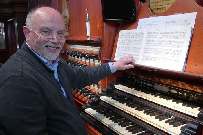 Volkslieder prägen die 45. Marktmusik in Bendorf