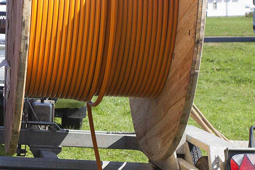 SWN starten Glasfaserausbau für Gewerbegebiete in Neuwied
