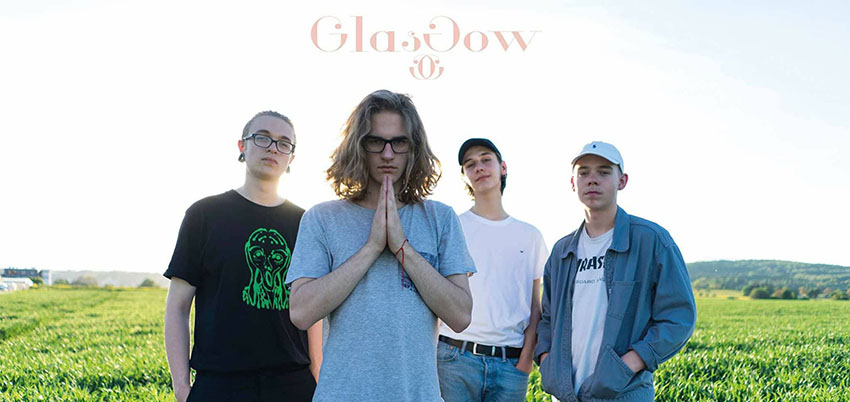 Vier lokale Bands machen Big House zur Konzerthalle