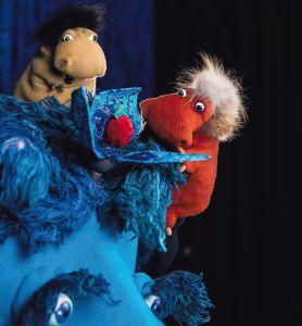 Marionettentheater für Kinder in Selters