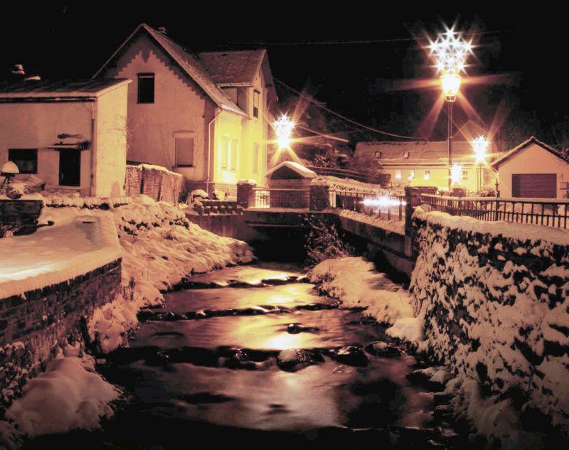 Weihnachtsmärkte im Kannenbäckerland