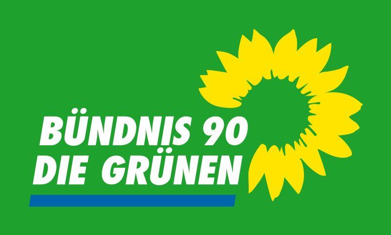Logos: Grüne/SPD