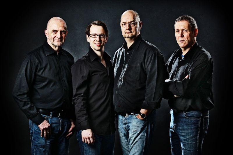 """Jazz mit """"Gruenspan"""" im Historica-Gewölbe"""