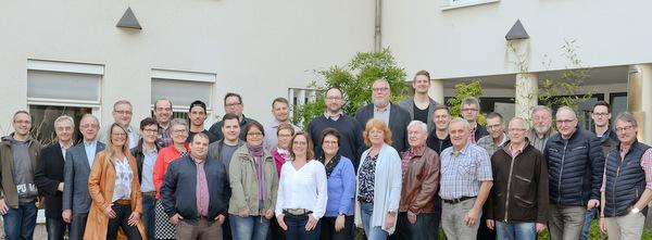 SPD in der VG Daaden-Herdorf nominierte Bewerber