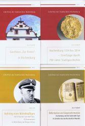 Hachenburger Geschichte verschenken