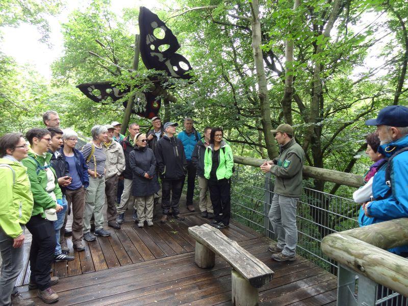 Auf der Spur von Natur und Kultur in Thüringen