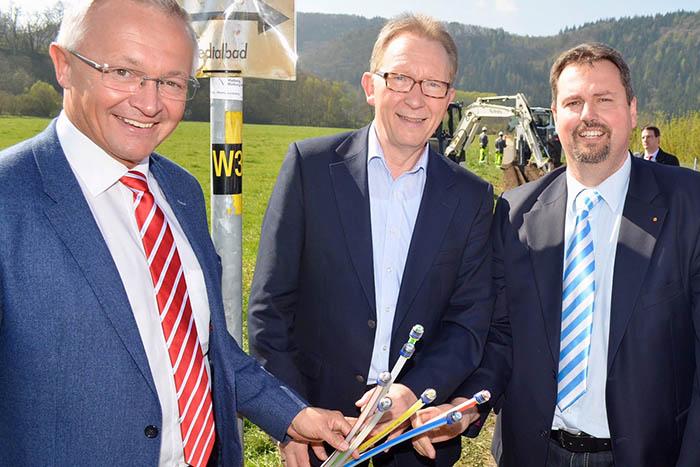 10 Millionen Euro Bundesmittel für Digital-Pakt Schule im Kreis Neuwied