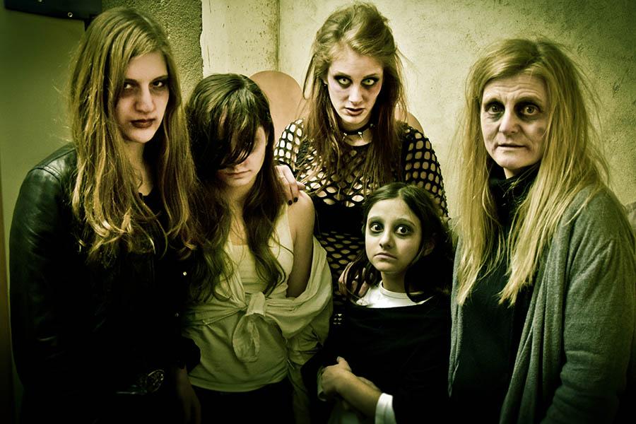 Halloween-Horror in der Kulturkuppel Neuwied