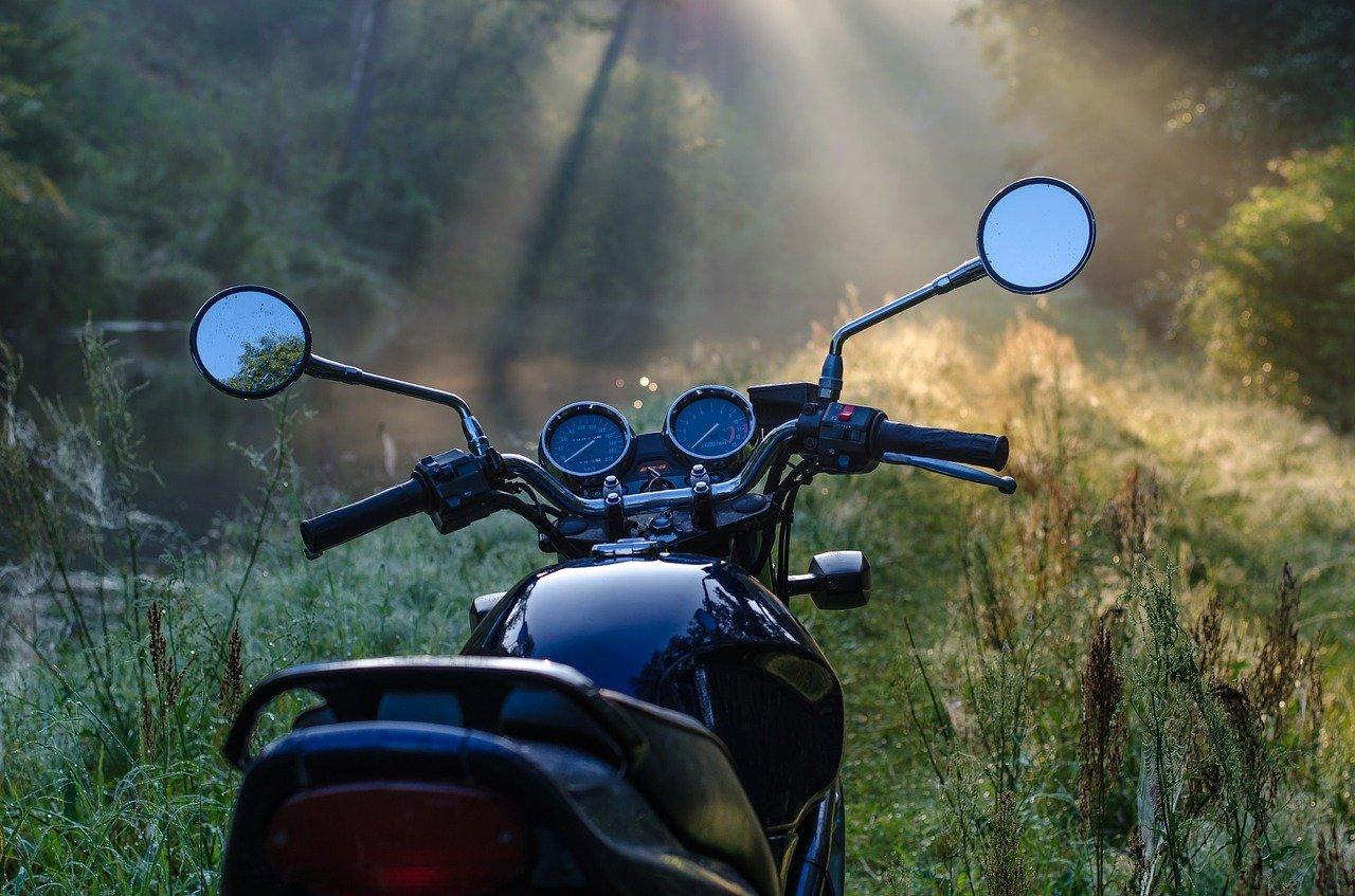 Hamm: Geklautes Motorrad war gar nicht fahrbereit