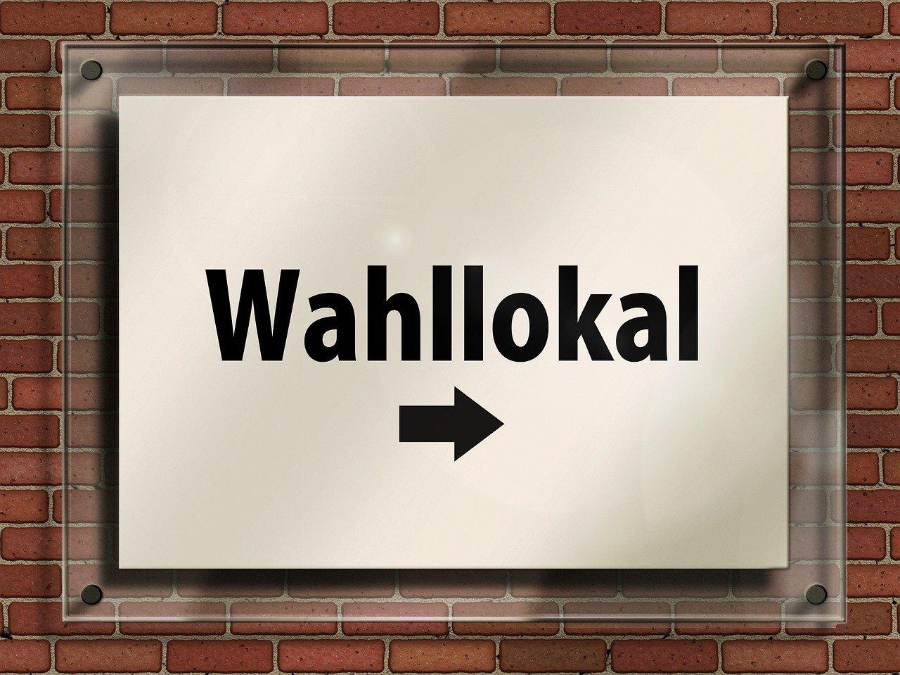 Wahllokale für Niederirsen und Seelbach werden verlegt