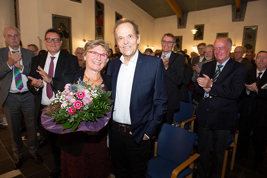 Heinrich-Haus verabschiedet Geschäftsführer Ingmar Hannappel