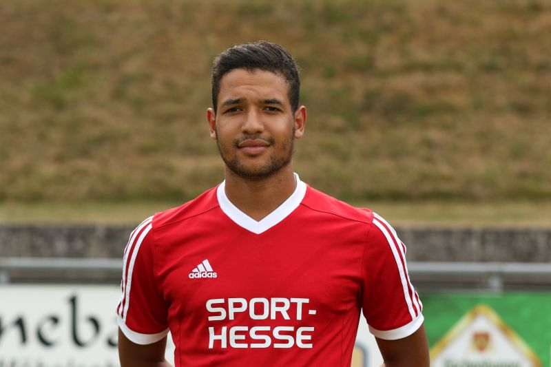 Jonas Hannappel wechselt zum SV Thalheim